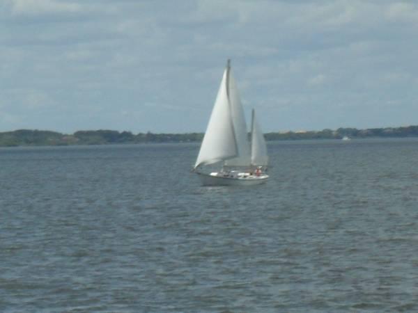 Photo Allied Seawind II Ocean Going Sailboat - $14,900 (Cocoa Beach)