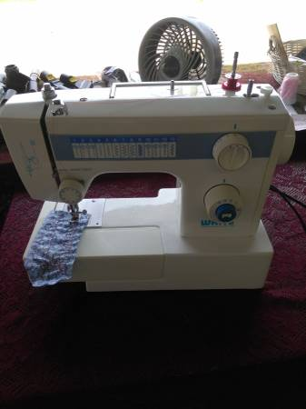 Photo Blowout Sale On sewing machines - $65