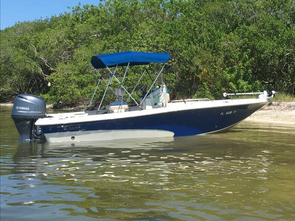 Photo Carolina Skiff Sea Skiff - $21900 (Titusville)