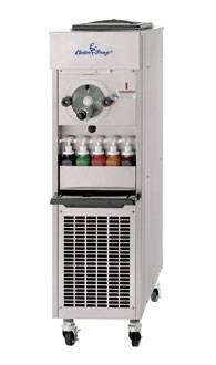 Photo Electrofreeze Slushie Soft Serve Ice Cream machine for sale - $800