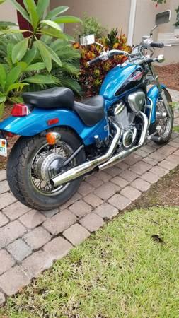 Photo Honda VLX 600 - $1,900 (Melbourne)