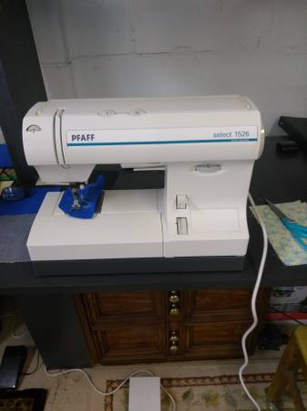 Photo New And Used sewing machines  - $45