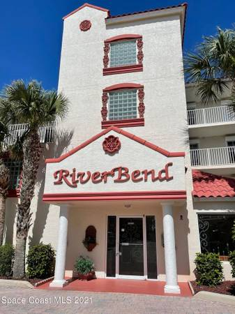 Photo River Bend, pet friendly, 32 view of ocean  river (Cocoa Beach)