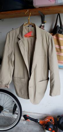 Photo Vintage Duluth Trading Co. Coat for sale - $25 (Titusville)