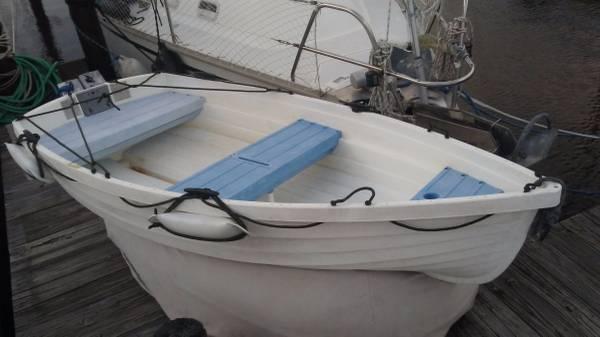 Walker bay boat (Sailblat )for sale - $750 (Melbourne)