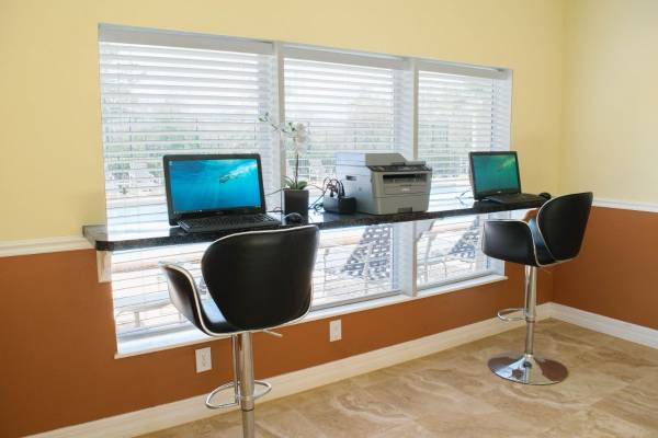 Photo Work From Home Use Our Business Center For Free