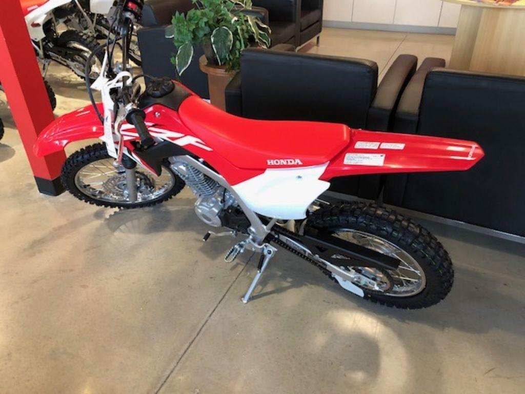 Photo 2020 Hondaxc2xae CRF125F Big Wheel $3499