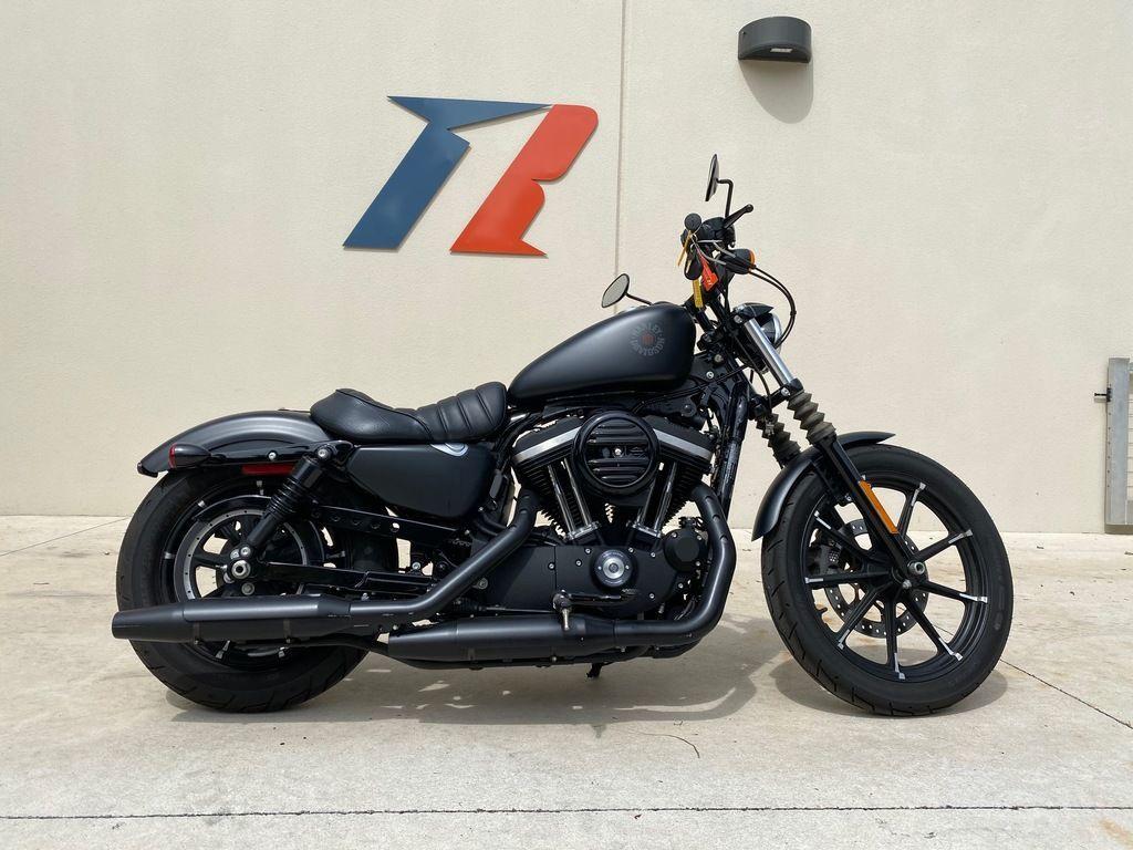 Photo 2020 Harley-Davidson XL883N - Sportster Iron 883  $8999