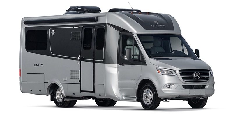 Photo 2021 Leisure Travel Vans Class C RV  $168727