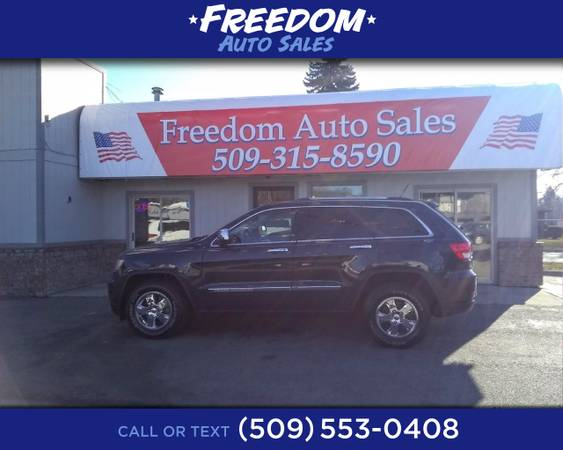 Photo 2011 Jeep Grand Cherokee 4WD Laredo - $13980 (_Jeep_ _Grand Cherokee_ _SUV_)