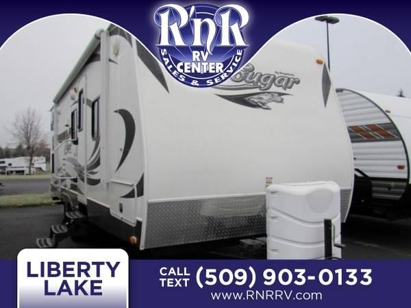 Photo 2014 KEYSTONE Cougar 26BHS - $24,990 (Liberty Lake, WA)