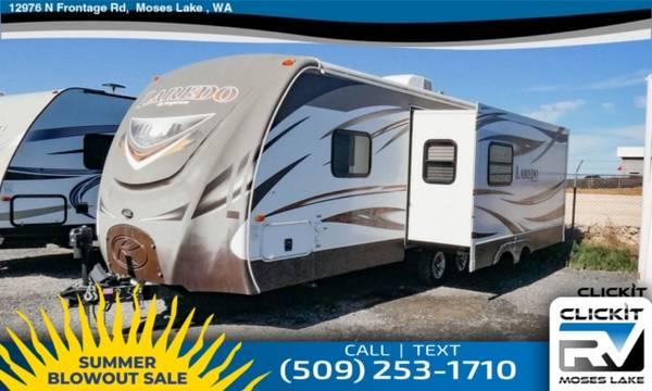 Photo 2014 Keystone RV Laredo 255RB - $29,990