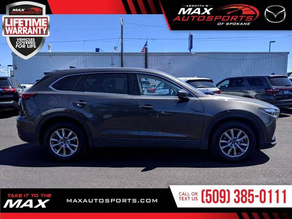 Photo 2019 Mazda CX-9 Touring for sale by Max Autosports of Spokane - $32,980 (Max Autosports of Spokane)