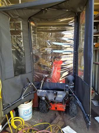 Photo Ariens ST 1032 snow blower - $1,000 (OTIS ORCHARDS)
