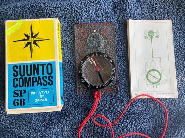Photo Compass - $20 (Eagle Ridge)