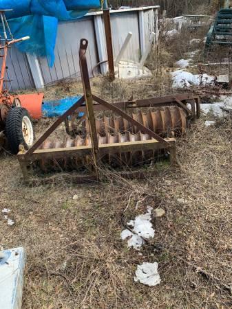 Photo Cultipacker farming equipment - $650
