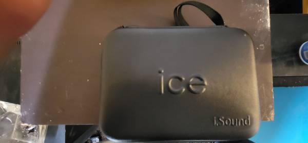 Photo Ice usb neon blue lights speaker set. - $10 (Spokane)