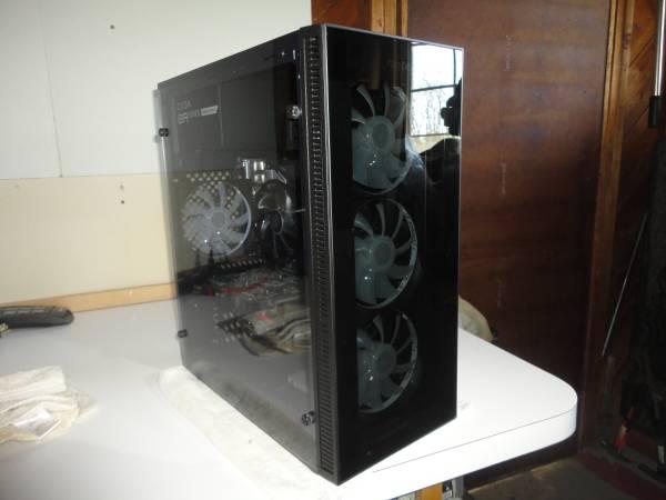 Photo Mid-Tower PC - i5 6600 - RGB - Gaming - $435 (Spokane Valley)