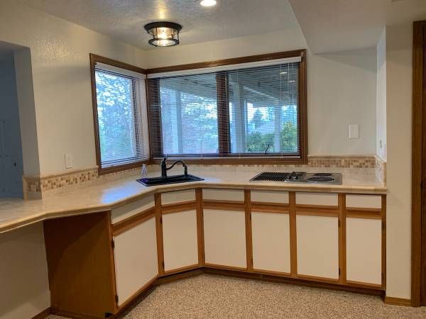 Photo Spokane Basement for rent (Northwoods)