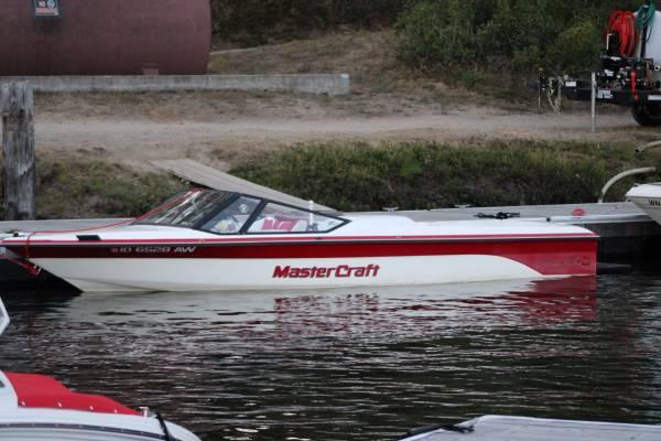 Photo WTB Mastercraft Prostar Skiboat - $1,000 (Coolin)