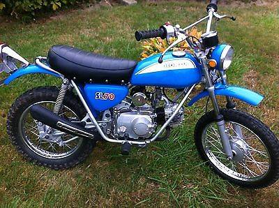 Photo Wanted Honda XL75, XL70, SL70, SL90 - $3000 (Northwest)