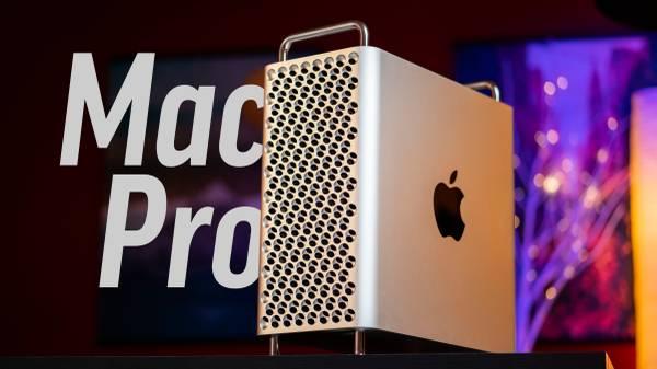 Photo new Mac Pro - 12 Core, 224 GB RAM, Vega II 32GB GPU - $8,000 (Spokane Valley)