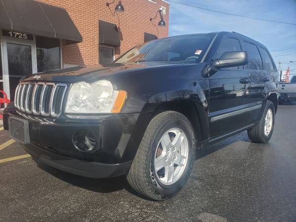Photo 2007 Jeep Grand Cherokee Laredo 4WD GUARANTEED AUTO LOANS (Springfield, MO)