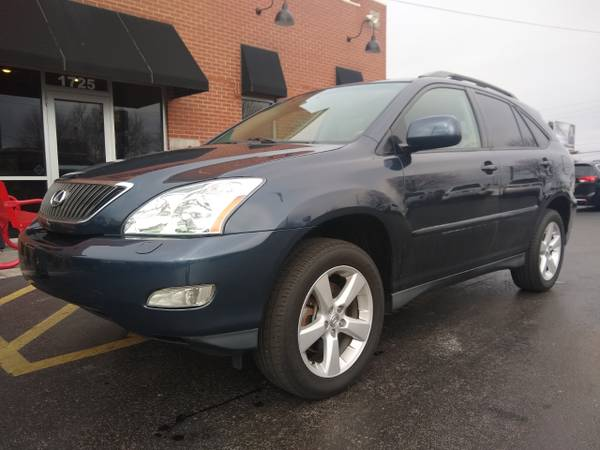 Photo 2007 Lexus RX 350 AWD GUARANTEED AUTO LOANS APPLY ONLINE (Springfield, MO)