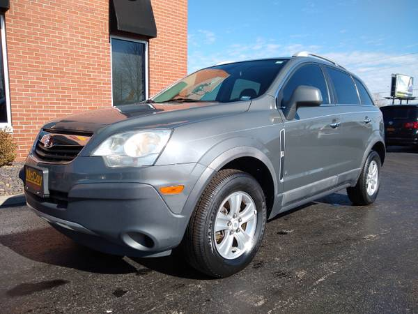 Photo 2008 Saturn VUE FWD 4-Cylinder XE (Springfield, MO)