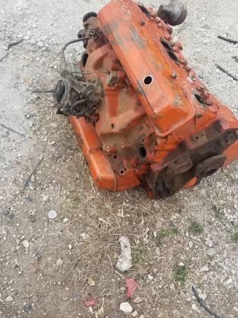 Photo 350 Chevy - $350 (Garrison)