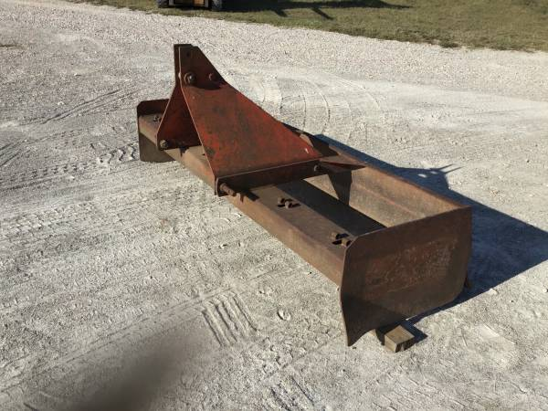 Photo 6 box blade (Aurora Mo)