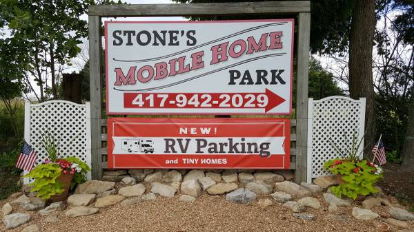 Photo Beautiful Mobile Home and RV Lots Available (Spokane, MO)