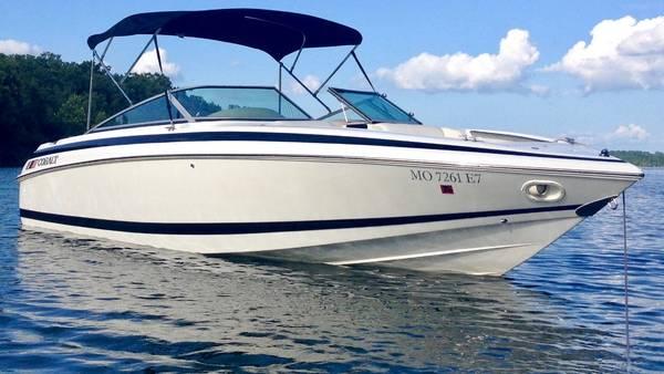 Photo Cobalt Boat 252 Bowrider - $25900 (Branson)