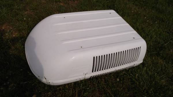 Photo Coleman Mach Air Conditioner Cover for RV Cer - $75