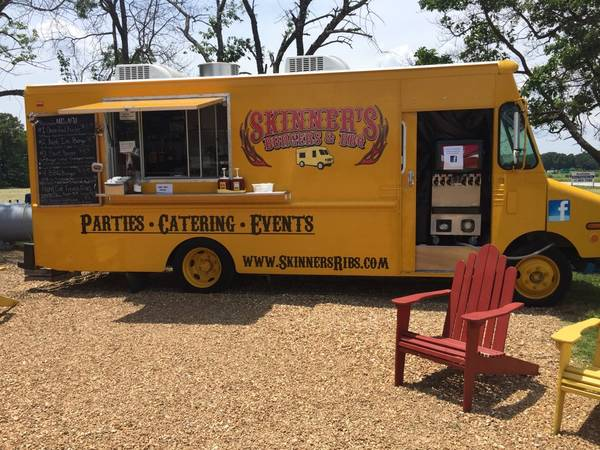 Photo Excellent Food Truck For Sale - $45000 (Rogersville)