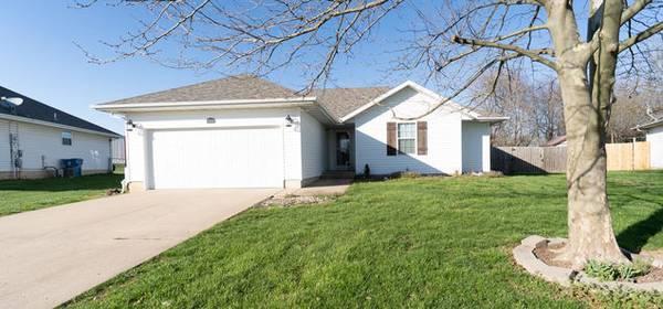 Photo Heart of the Ozark Home Lease w Option to Purchase (Ozark, Missouri)