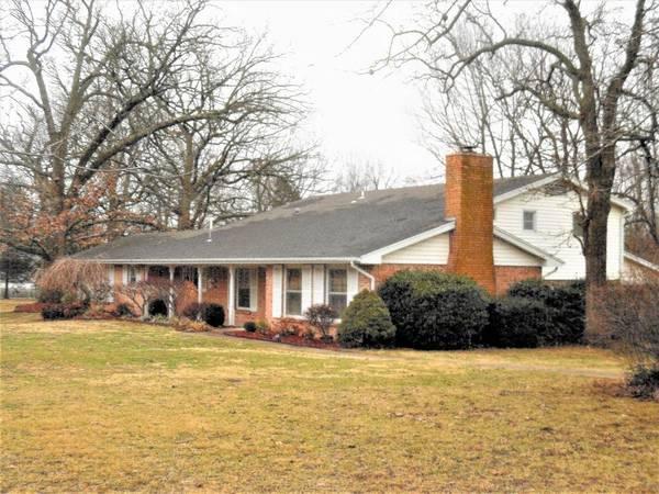 Photo House for Sale (Aurora MO)