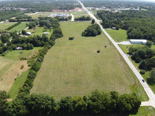 Photo Prime Commercial Real Estate on W. Republic Road (Battlefield, MO)