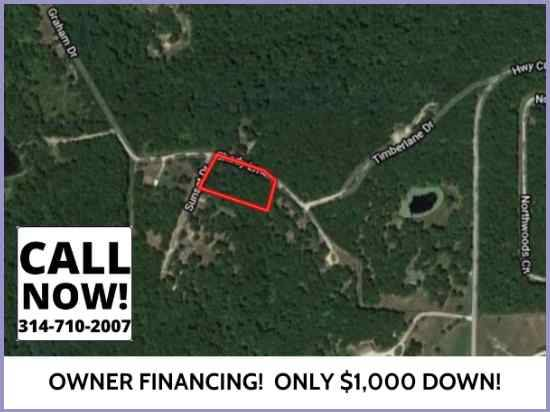Photo WE are SELLING 1.7 acres LAND for HOW MUCH ONLY $15K (Leslie)
