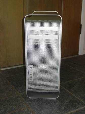 Photo 2010 Mac Pro 12-Core 3.46 w96Gb RAM, 7Tb Drive Space, 3Gb Graphics - $1,200 (iMike - Cedar Hill MO)