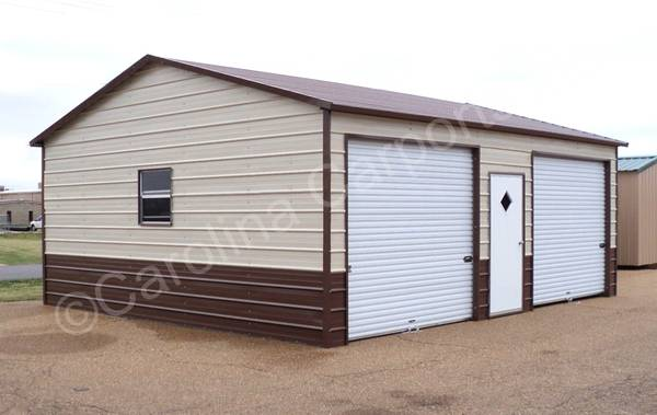 Photo 2039W x 2639L x 939H GARAGE CARPORTS RV COVERS BARNS BUILDINGS - $9,684 (SOUTHERN ILLINOIS, INDIANA  BEYOND)