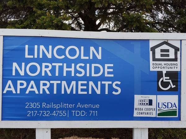Photo Apartments for rent (Lincoln)