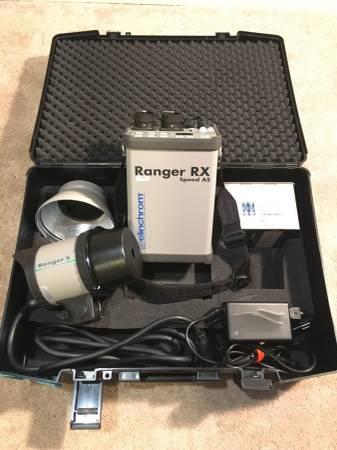 Photo Camera photo studio equipment printer paper flash stands reflectors - $1 (Shiloh il)
