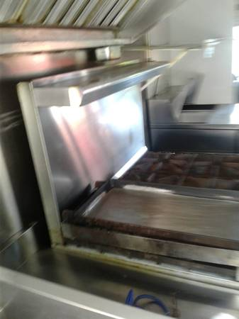 Photo Food Truck For Sale - $35,000