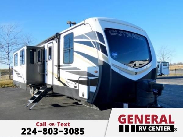 Photo Travel Trailer 2021 Keystone RV Outback 340BH - $52,584 (General RV - Chicagoland)