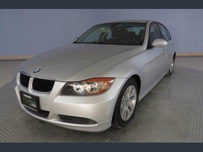 Photo Used 2006 BMW 325i Sedan for sale
