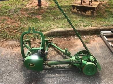 Photo WTB John Deere 350 Sickle Mower - $1 (Rochester, Illinois)