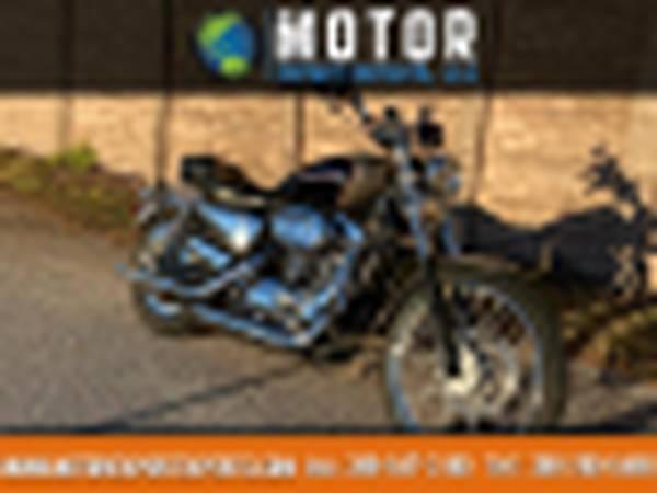 Photo 2004 Harley-Davidson XL 1200C SPORTSTER 1200 CUSTOM - $3,795 (Ormond Beach, FL)