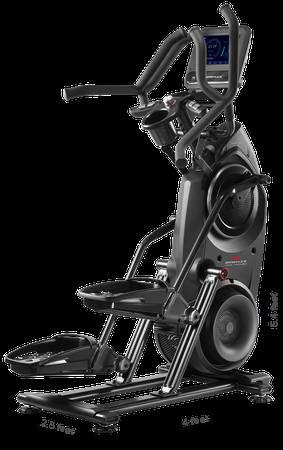 Photo Bowflex Max Trainer M8 - $1000 (Statesboro)