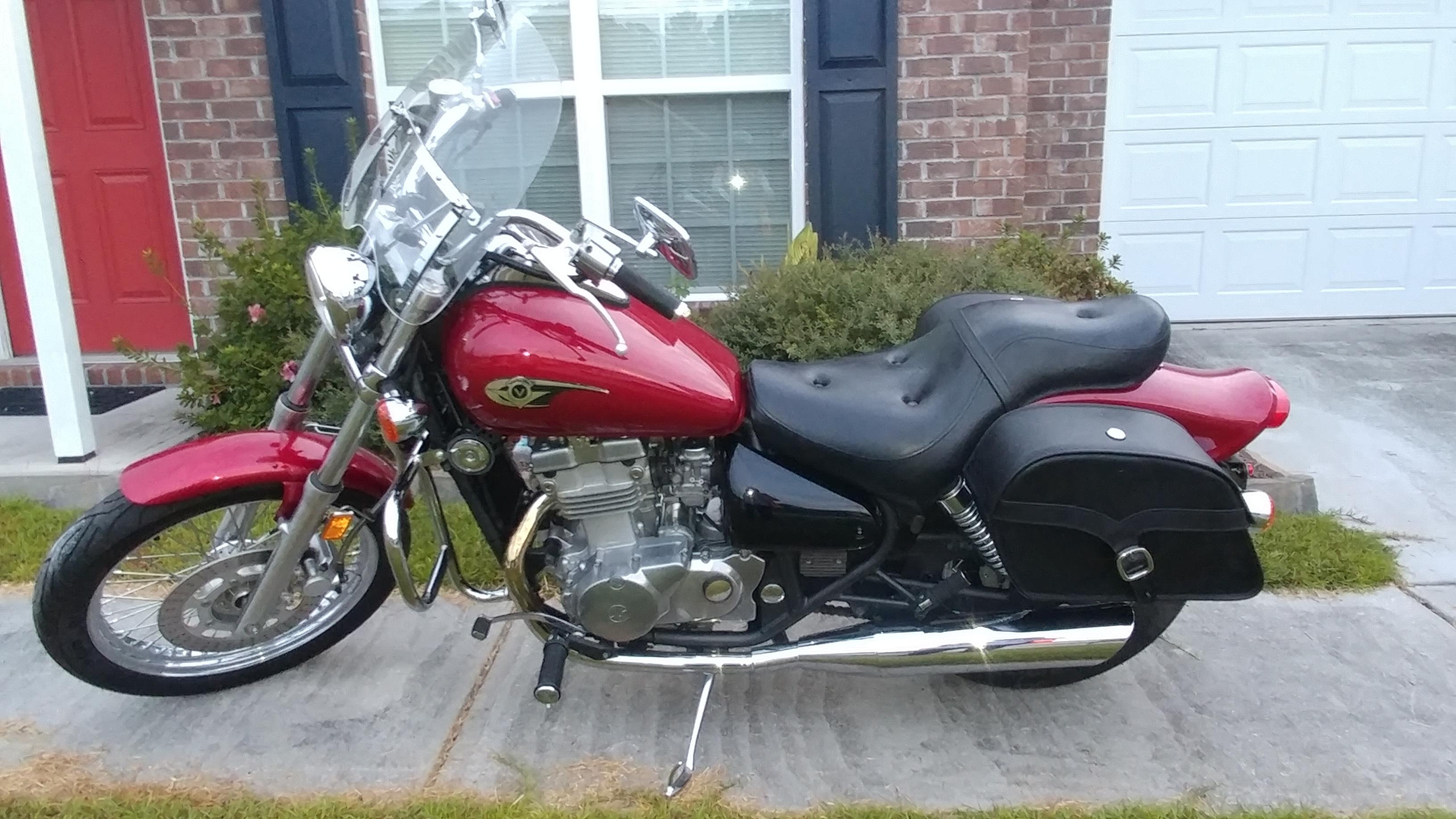 Photo 2009 Kawasaki VULCAN $300075.9075.90